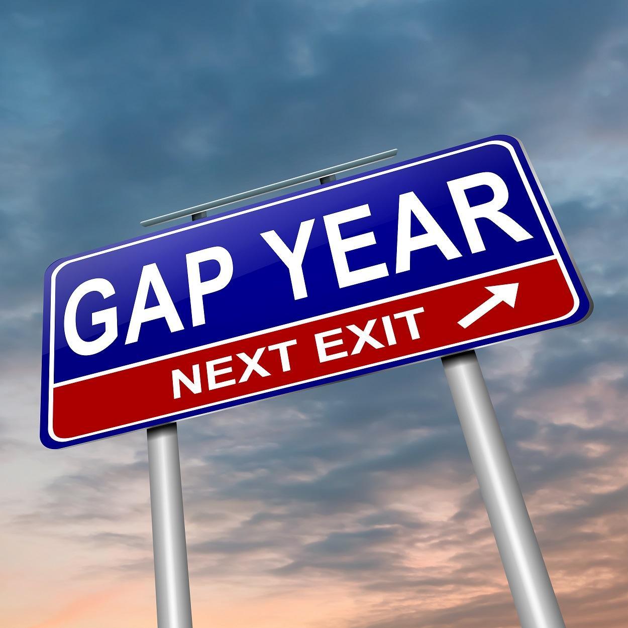 Various - Mind The Gap