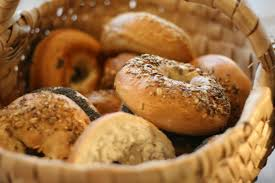 Are Bagels Bread?