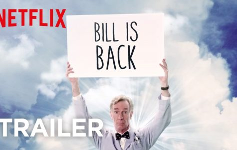 Will Bill Nye save the World?