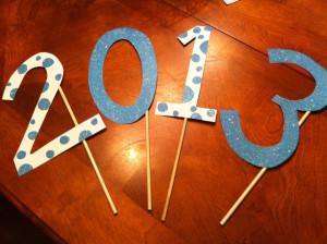 'Tis the season: Grad parties and stuff
