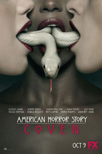 American Horror Story brings scares, laughs