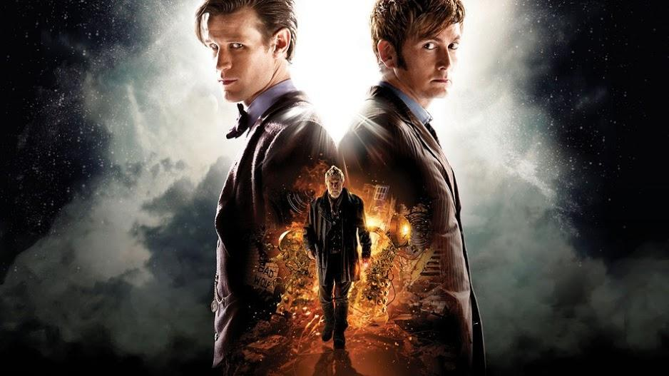 Doctor+Who+turns+50