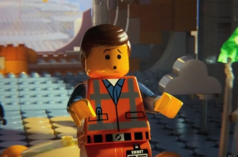 The LEGO Movie: masterfully built