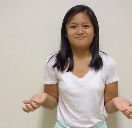 Tifany Chu