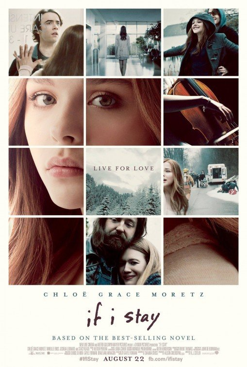 If I Stay - Review