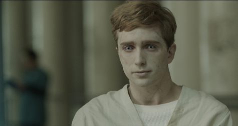 In love with In the Flesh