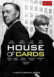 House of Cards? More like House of awesome