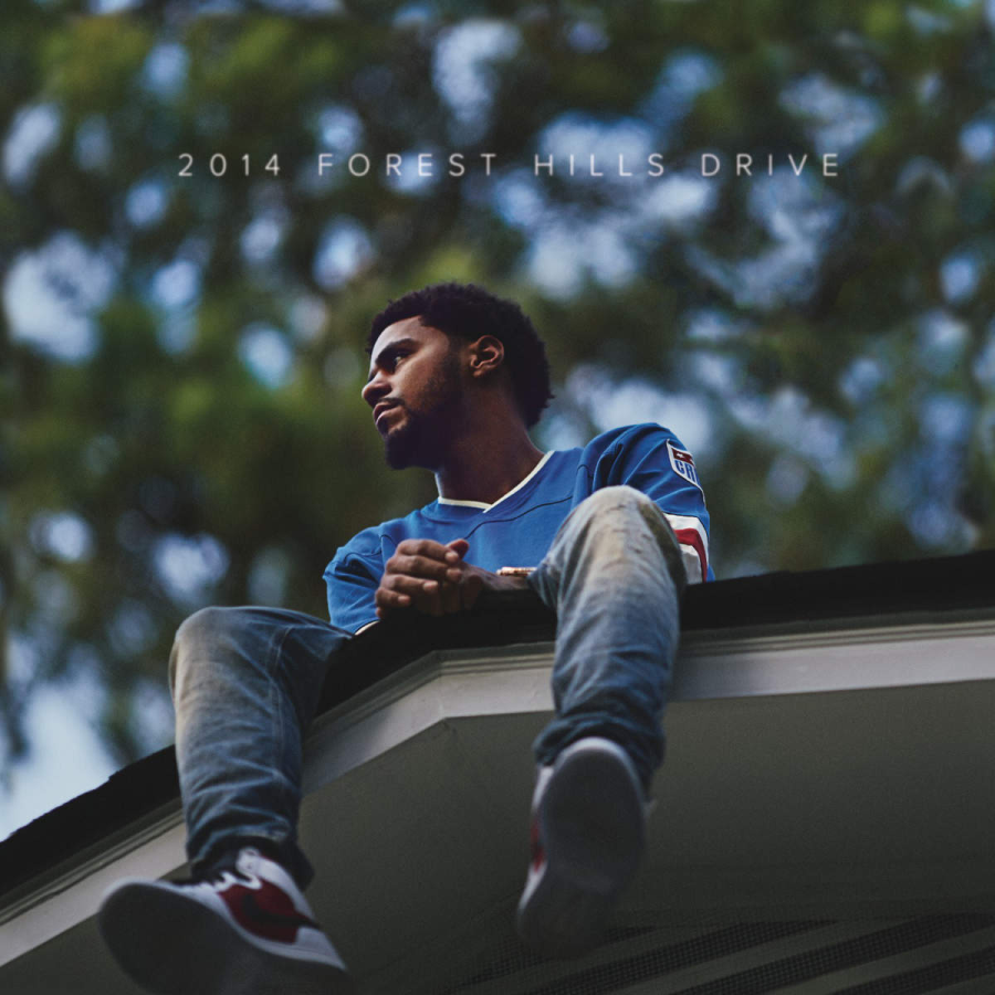 2014+Forest+Hills+Drive+Review