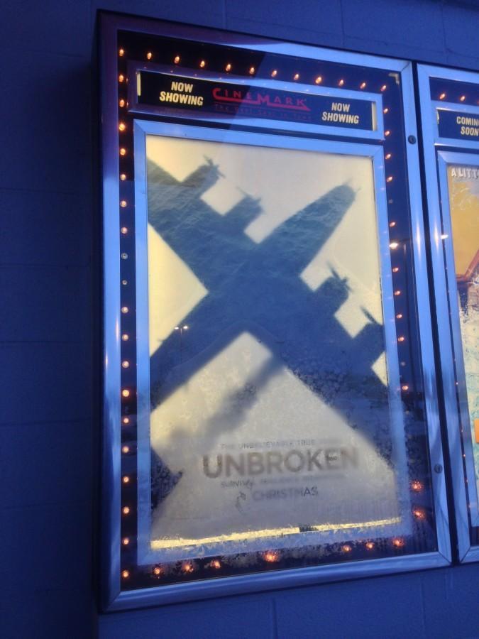 Unbroken: an inspirational lesson