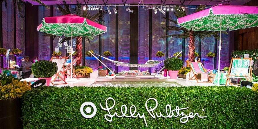 Lilly+For+Target