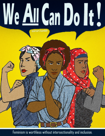 Mainstream feminism and why it sucks