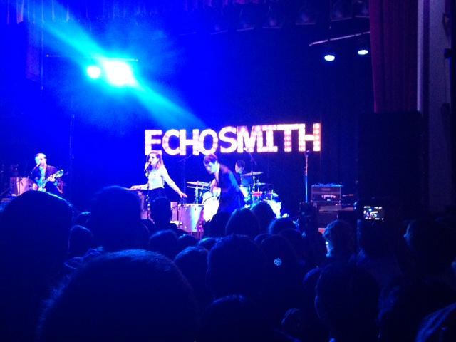 Echosmith+Concert
