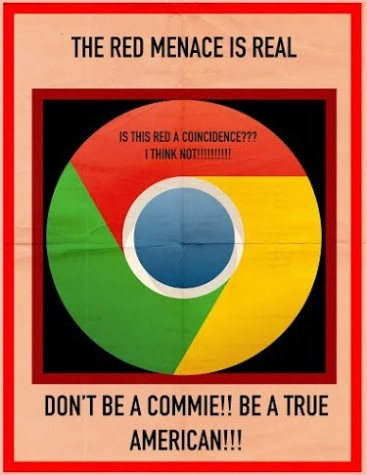 Aw Snap! I'm sick of Chrome