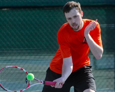 Boys Tennis: New Coach, New Hopes