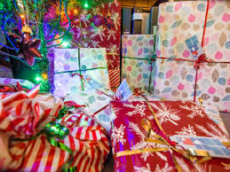 Season of Materialism: Christmas