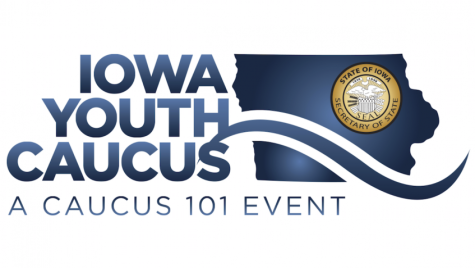 Iowa youth caucus