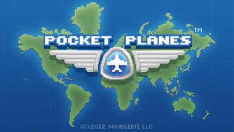 Planes in my pocket