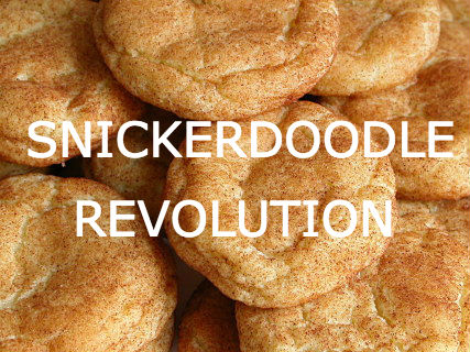 Here's Something to Snicker(doodle) About