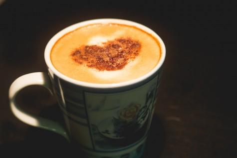 Ames Chai : Starbucks vs Cafe Diem