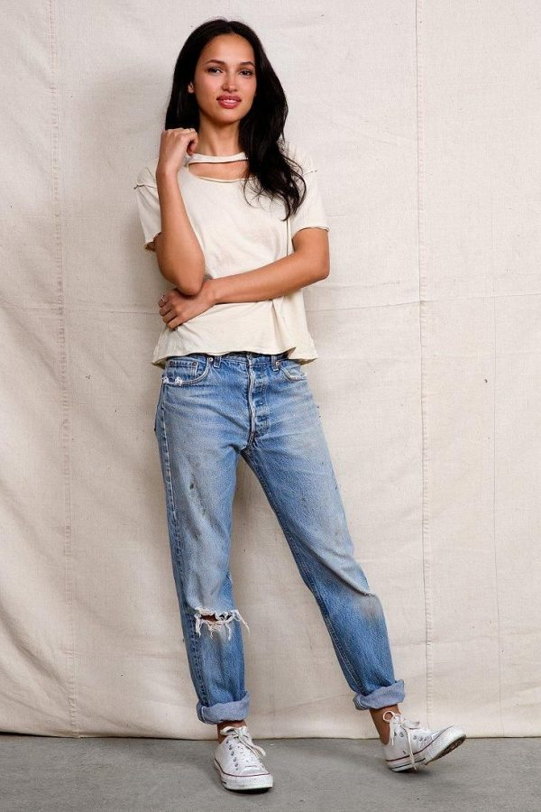 Boyf Jeans