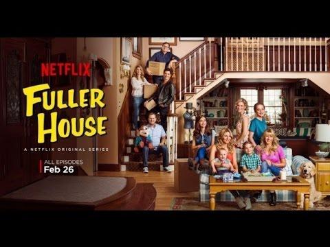 Fuller house Revival