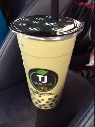 TJ cups