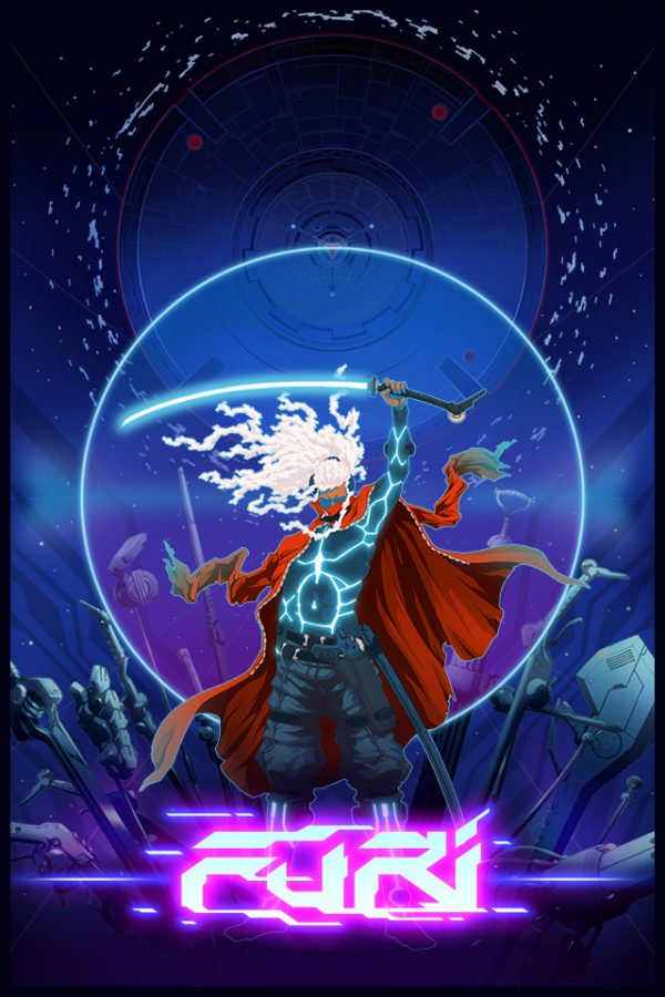 Furi Review (Furiview?)