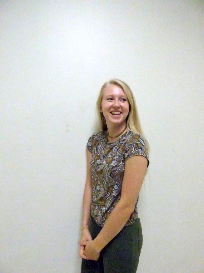 Hayley Martens