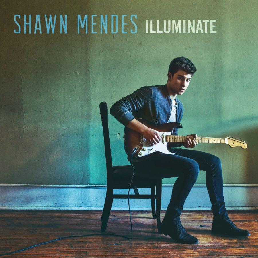 Illuminate+By+Shawn+Mendes