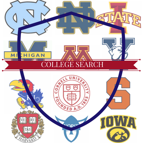 The College Search Process: We're All Struggling Together