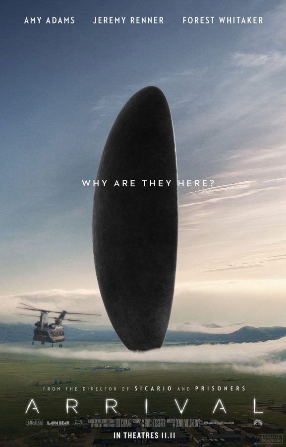 Arrival+Review