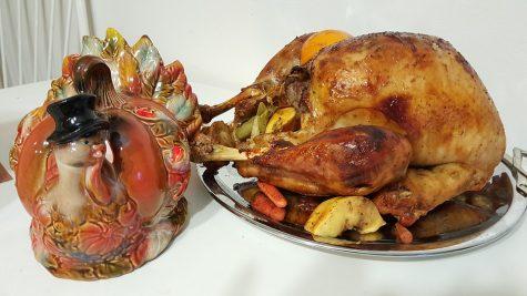 No one likes turkey