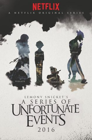 The Remorseful Review: Netflix's A Series of Unfortunate Events
