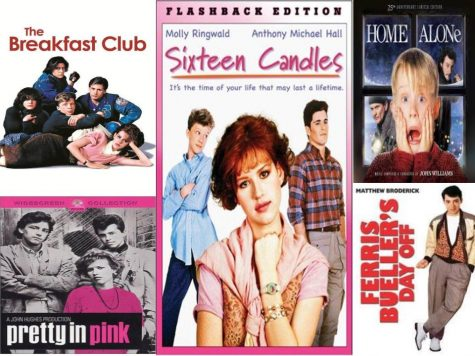 John Hughes Movie Review