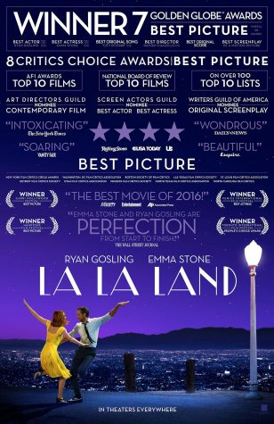 La La Land: Bitterweet Eye Candy