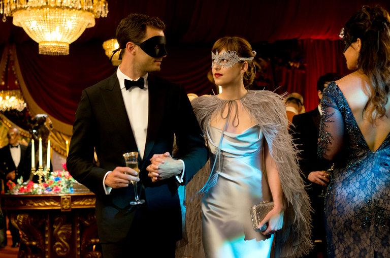 My Fifty Shades Darker Review