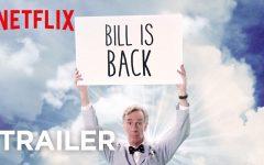 Will Bill Nye save the World?