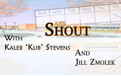 History of Shout