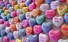 Best V-Day Candy