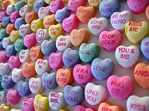 Best V-Day Candy
