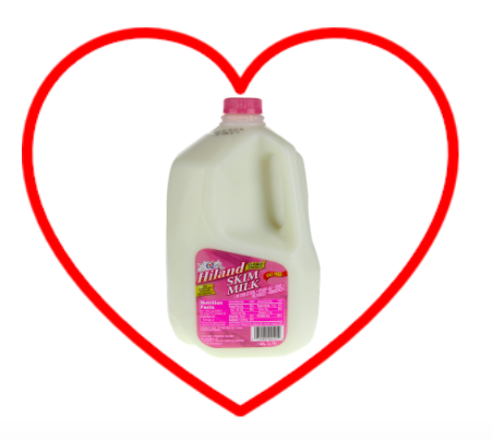 A Love Letter to Skim Milk