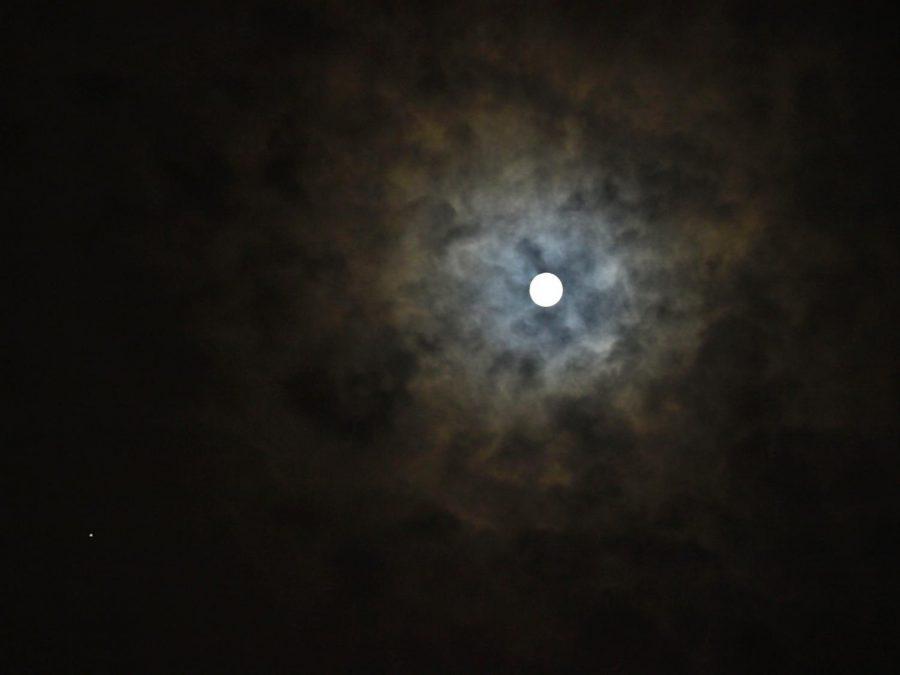 Close the Moon