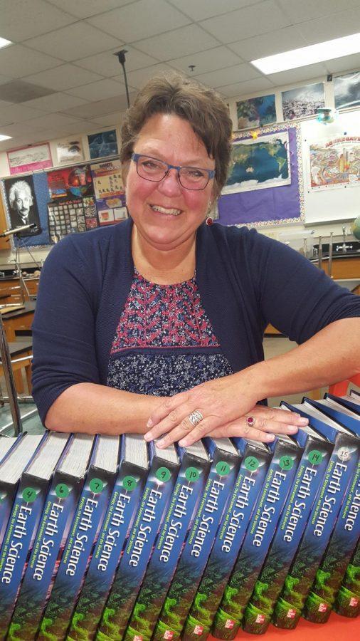 Nancy Torkildson