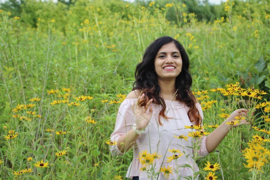 Srishti's Senior Column