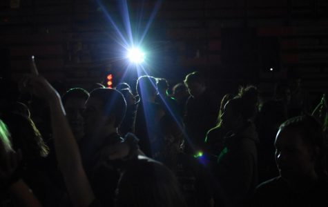 The best dances at Ames High