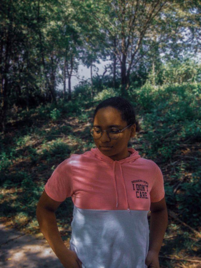 Tamaiah Crawford