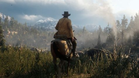 Red Dead Redemption: your new life as a shut-in