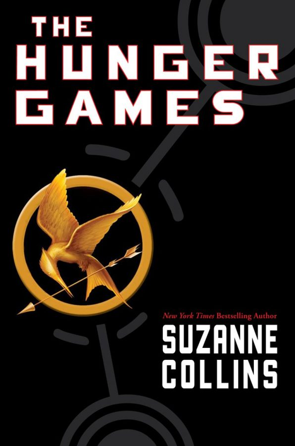 The Hunger Games Book Review