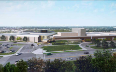 The future of sustainability at Ames High: Carbon neutral by 2030?