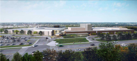 OPN's vision for new school.